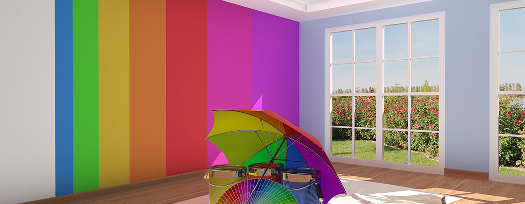 Painting Decorating Wallpapers Derby Derbyshire